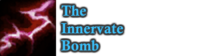 The Innervate Bomb