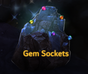 The value of a Gem Socket