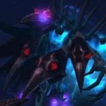 Black Rook Hold: Amalgam of Souls