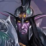 Black Rook Hold: Lord Ravencrest
