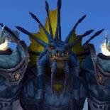 Eye of Azshara: Warlord Parjesh