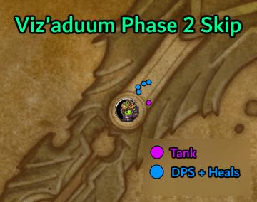 Viz'aduum Phase 2 Skip