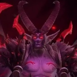 Darkheart Thicket: Shade of Xavius