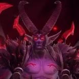 Darkheart Thicket: Shade of Xavius