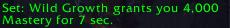 Resto Druid T19 bonuses