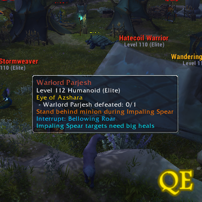 Questionably Epic: Now in Addon Form — Questionably Epic