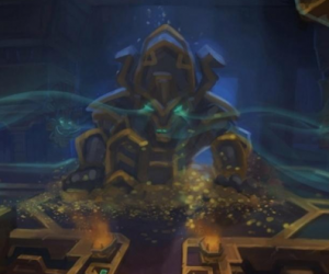 Site Update: Battle of Dazar'alor Boss Guides