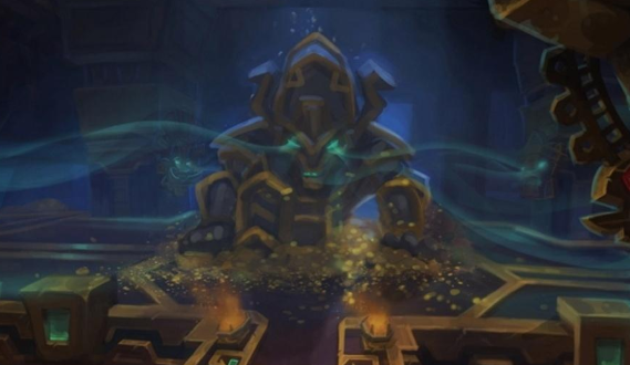 Battle of Dazar'alor: Debuff List — Questionably Epic