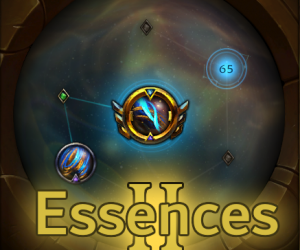 8.2 Preview: Healer Essence Breakdown II