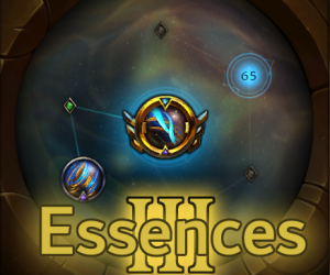 8.2 Preview: Healer Essence Breakdown III