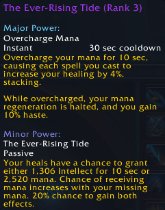 Essences: Ever Rising Tide