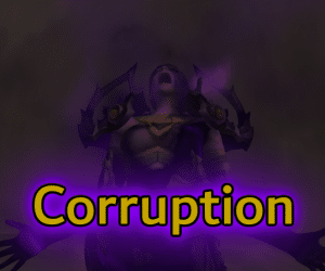 Corruption Deep Dive
