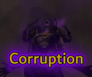 Corruption Deep Dive