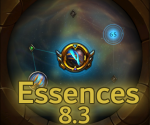 8.3 Preview: Healer Essence Breakdown