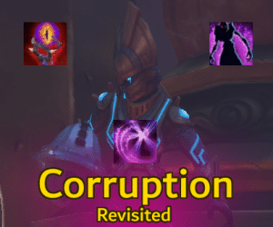 Corruption Revisited: The Vendor