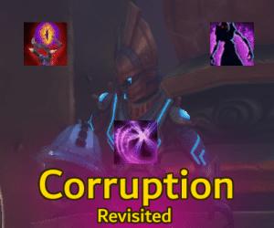 Corruption Revisited: The Vendor