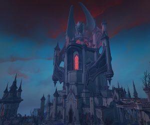 Castle Nathria Ramp Guide II – Discipline