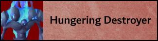Hungering Destroyer