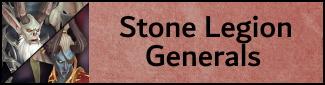 Stone Legion Generals