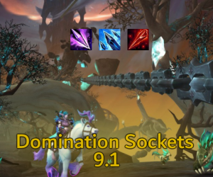 The Demon of 9.1: Domination Sockets
